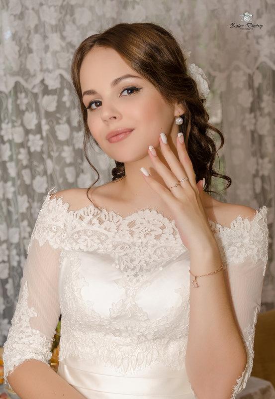 Юлианна - Дмитрий Зотов