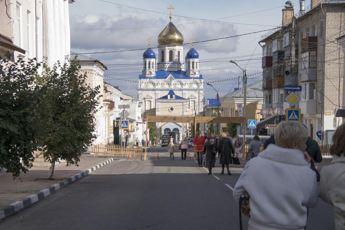 Дорога к ХРАМУ. - Яков Реймер