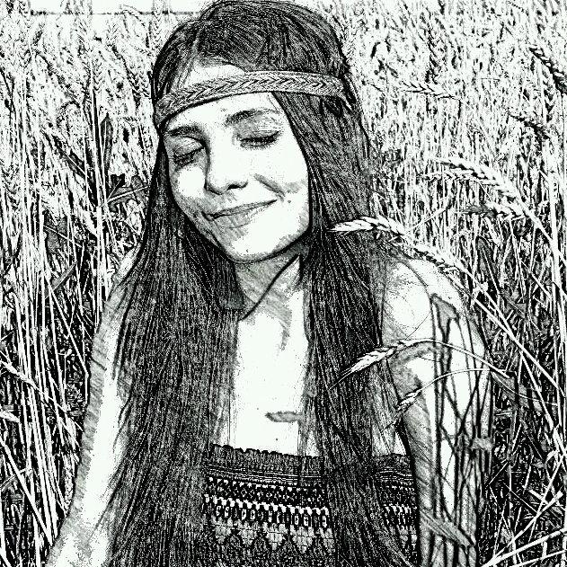 счастье жить... - Svetlana AS