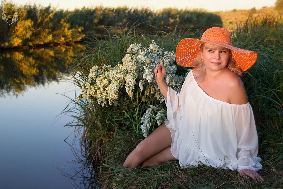 Ранней осени закат... - Райская птица Бородина