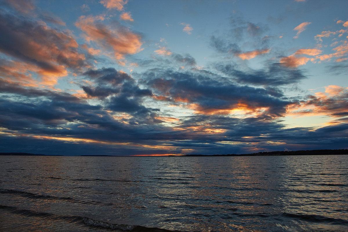 вечерняя Волга - Седа Ковтун