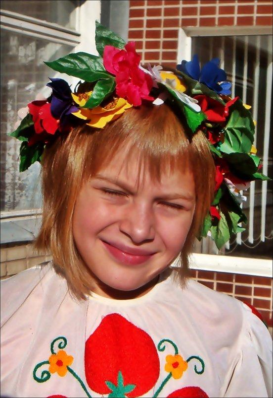 Запорожаночка - Нина Корешкова