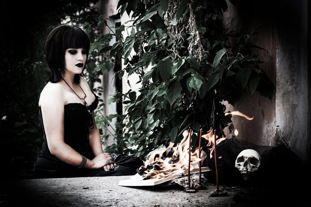 Ритуал - Татьяна Зайцева