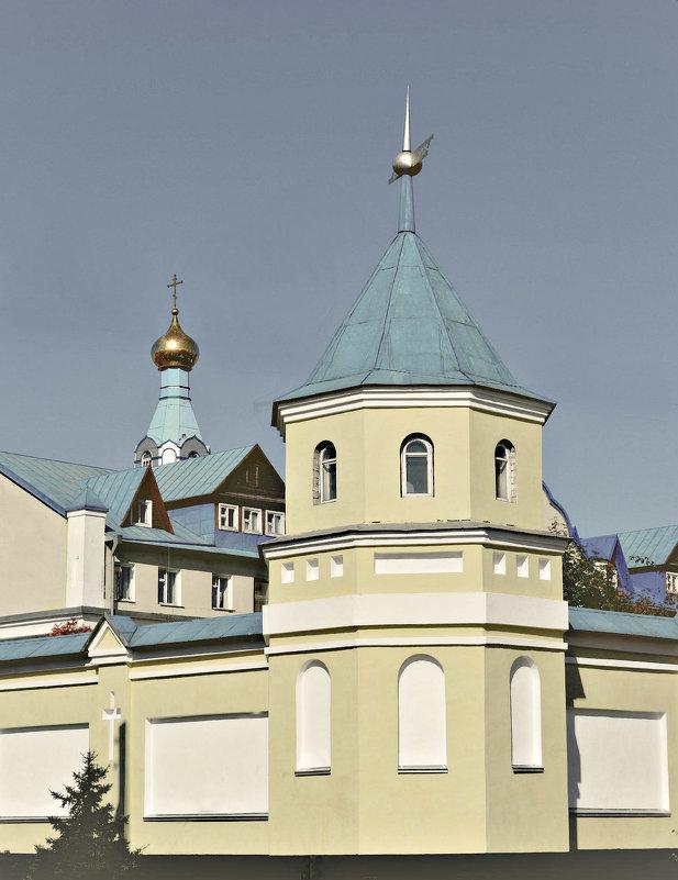 Барнаульская епархия - Лариса Димитрова