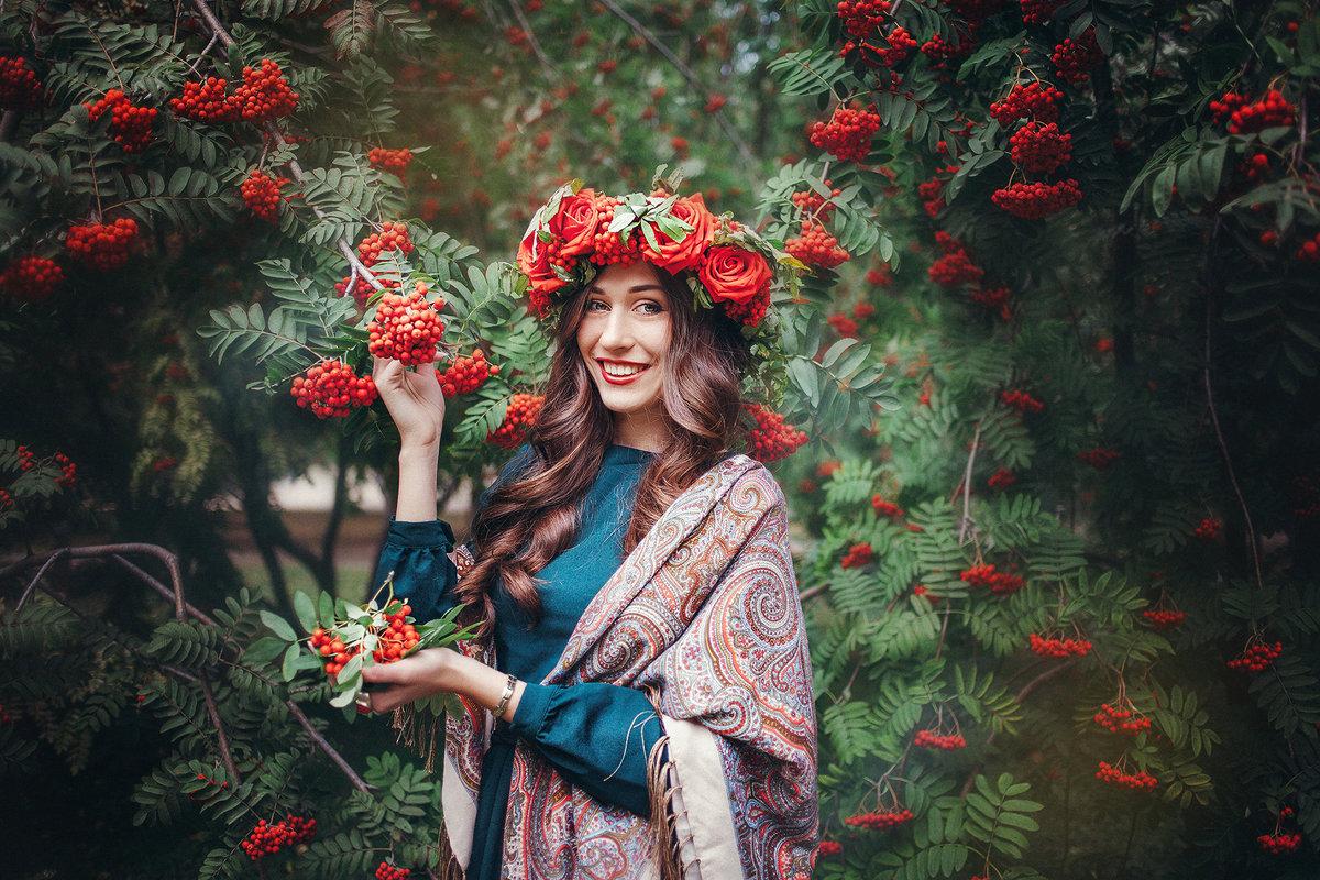 autumn - Надя Черных