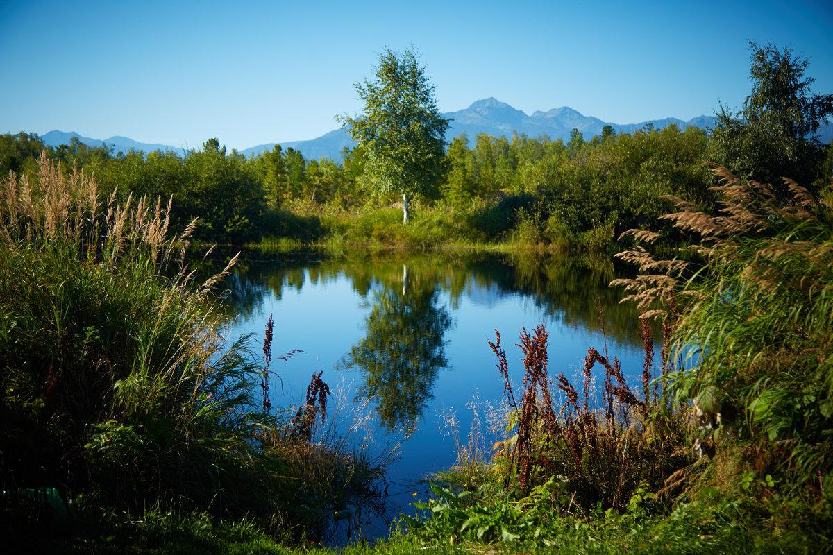 озеро - MarinaZi .