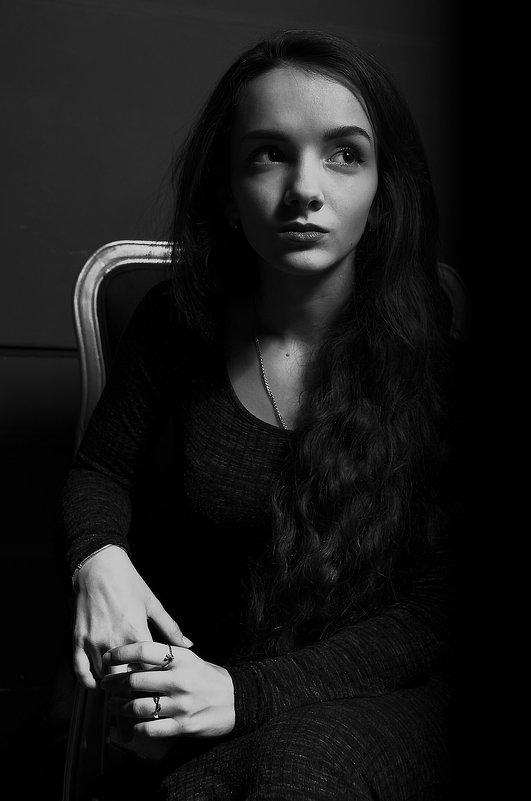 Унесенная ветром - Анна Мальм