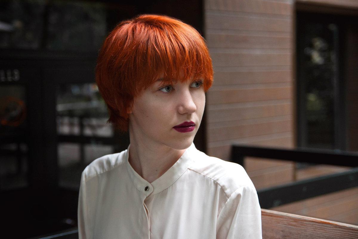 Татьяна - Евгения Осипова