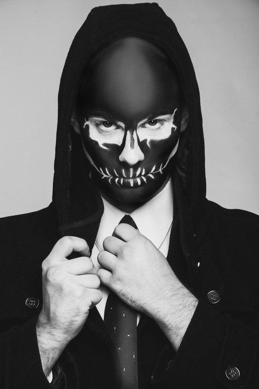 Скелет - Владислав Волков