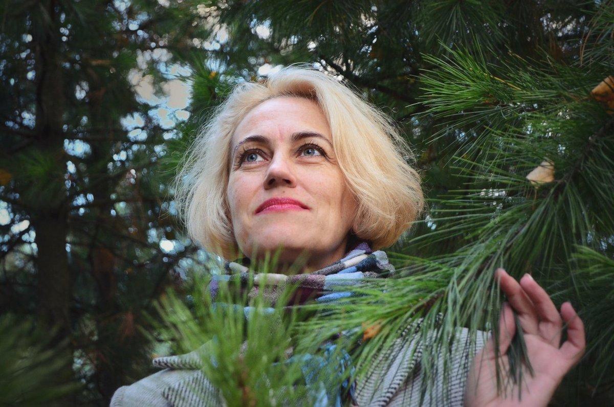 Взгляд - Виктория Обрывченко