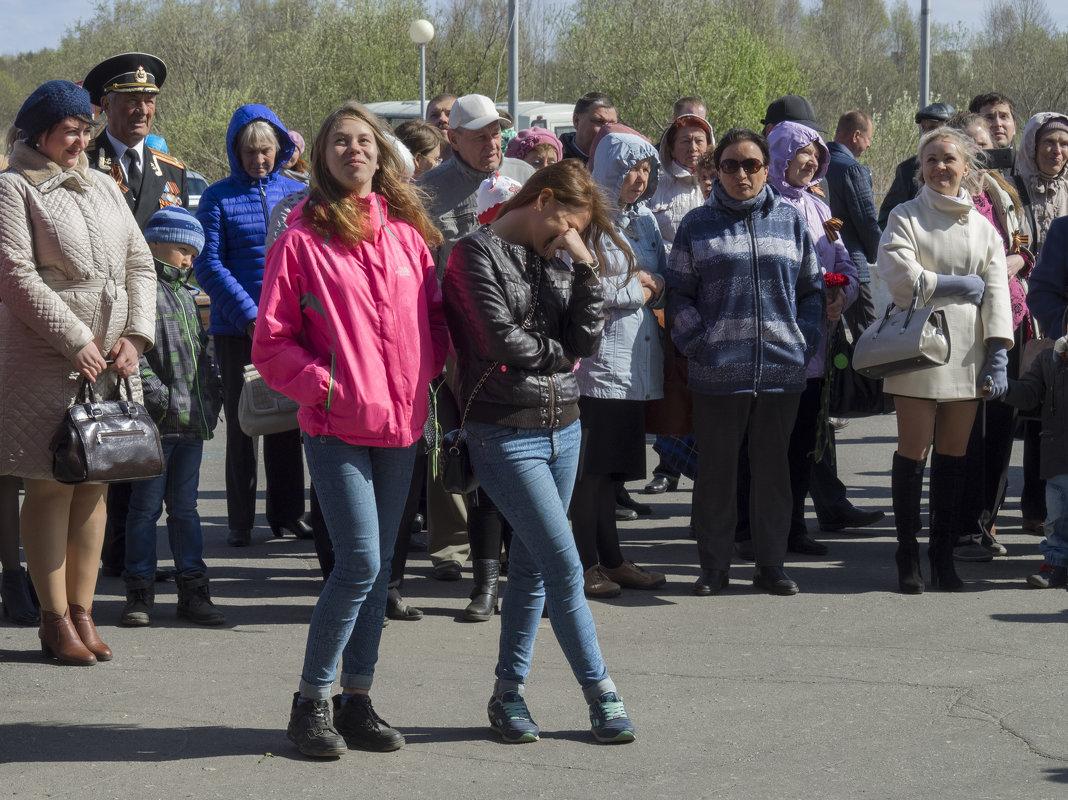 Северодвинск. На празднике (3) - Владимир Шибинский