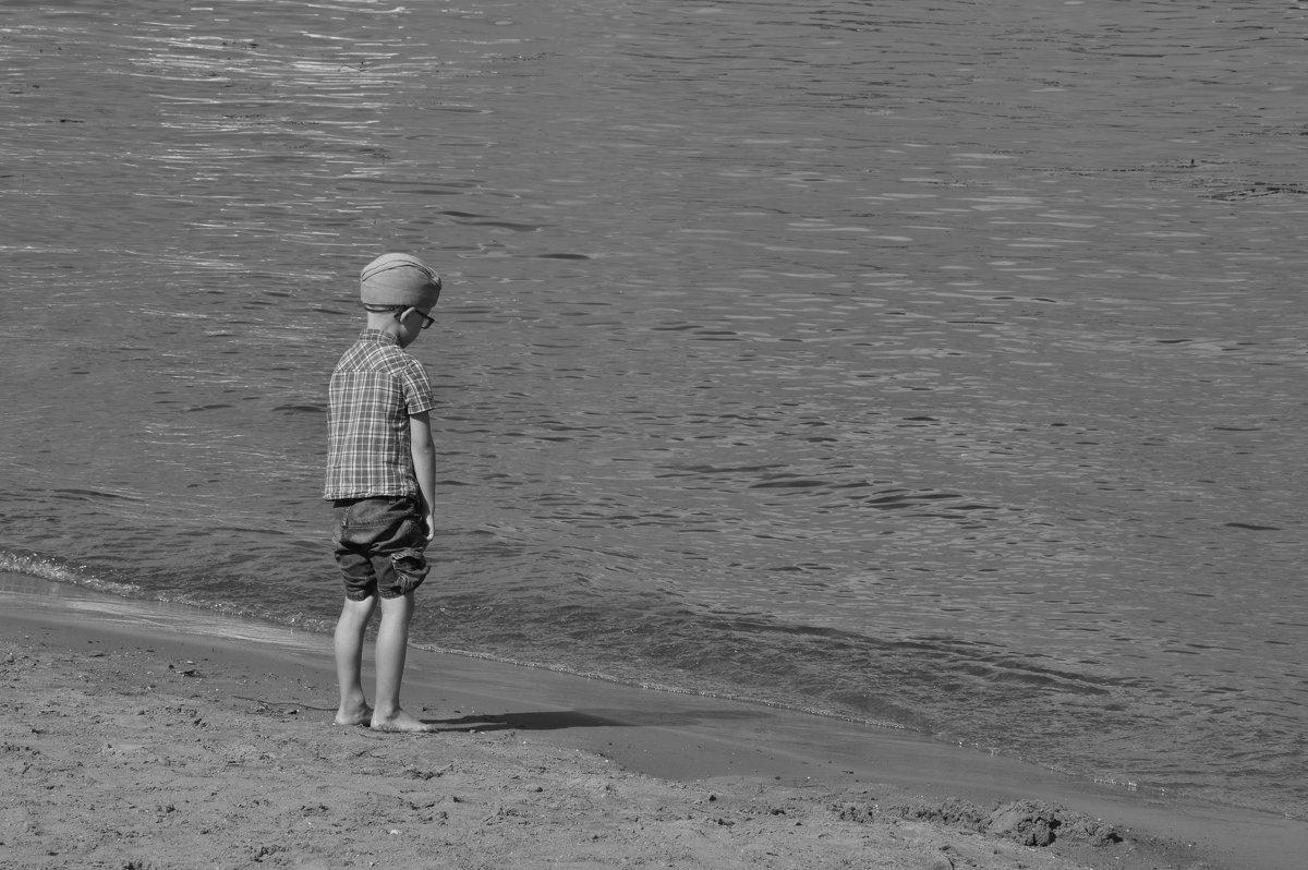 Гулять по воде - Елена Грибакина
