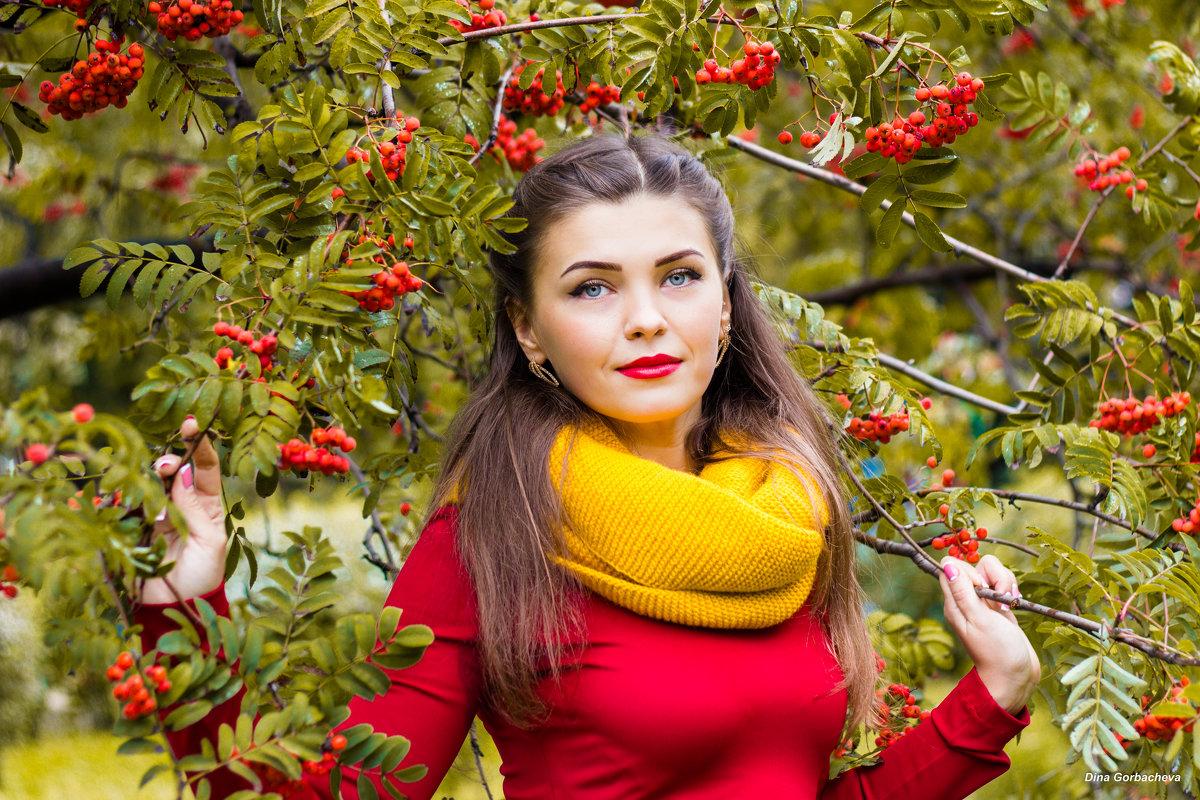Ира - Дина Горбачева