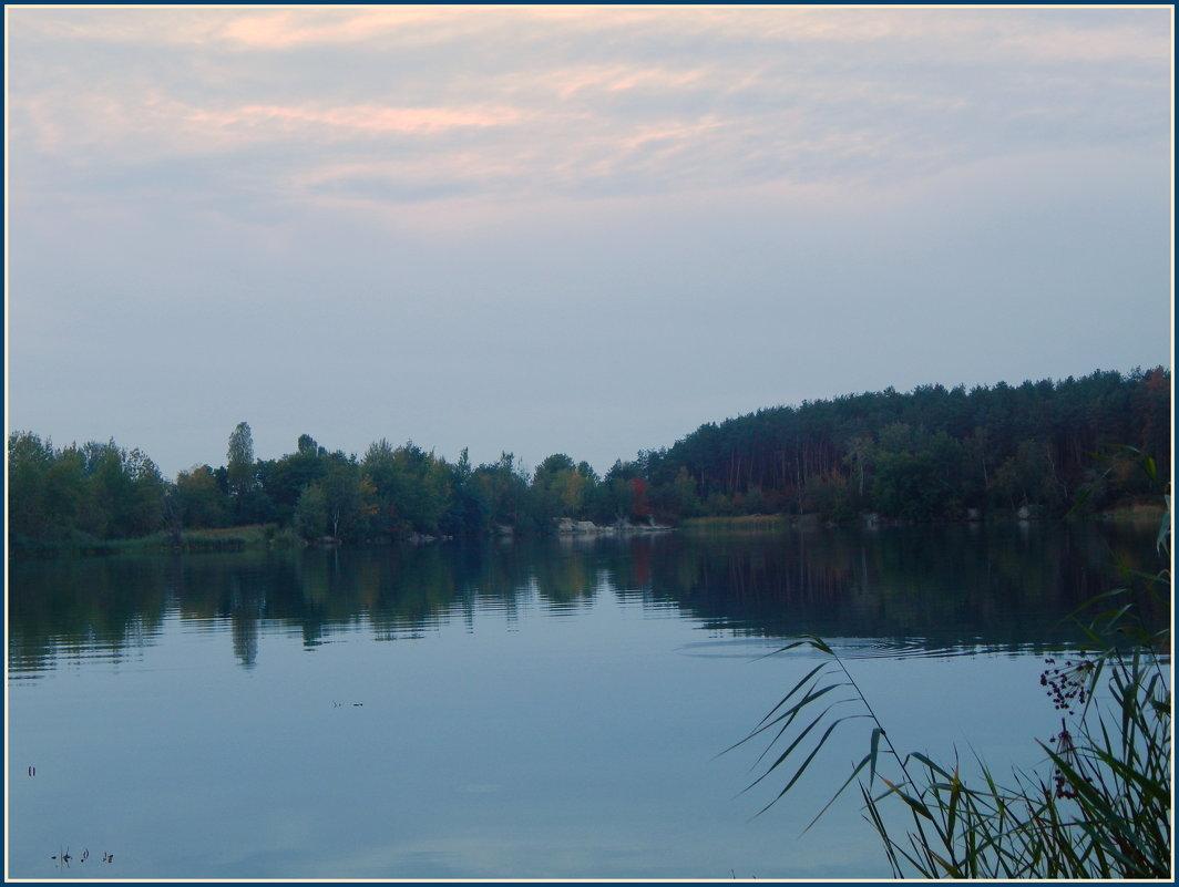 Вечерняя тишина - Татьяна