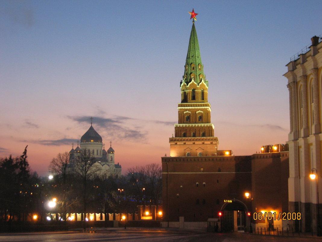 Кремль - Аркадий