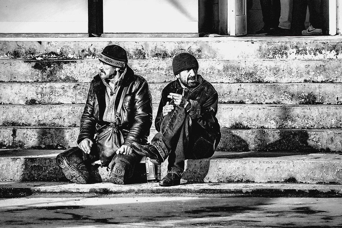 ....ожидание - Александр Липецкий