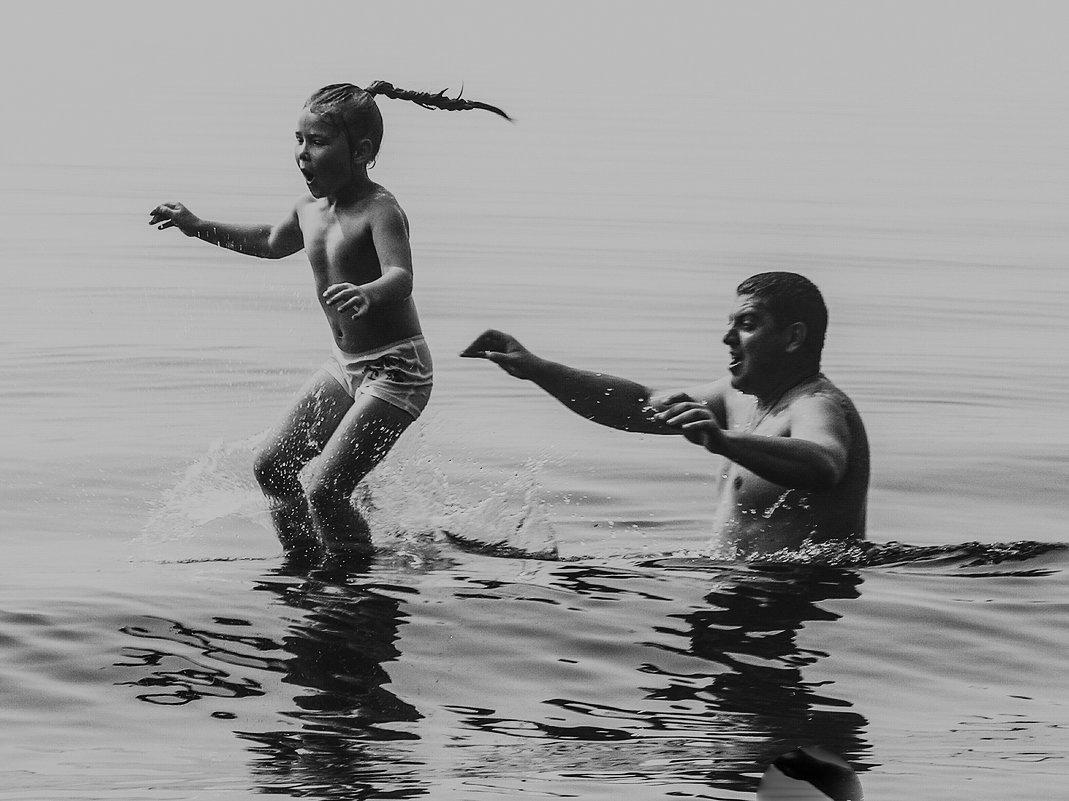 Бегущие по волнам - Алексей Королёв