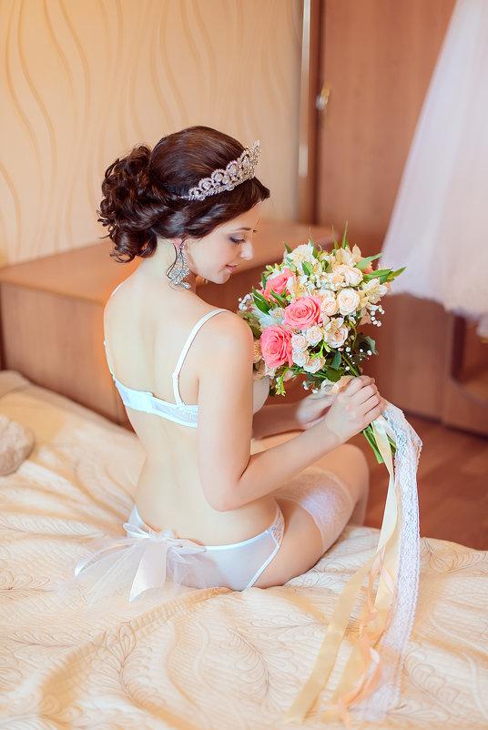 Яна - Екатерина Тырышкина