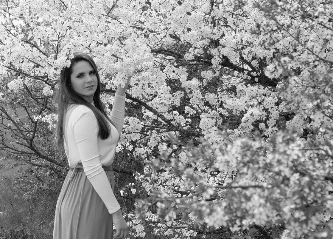 Весна - Ольга Фомичева