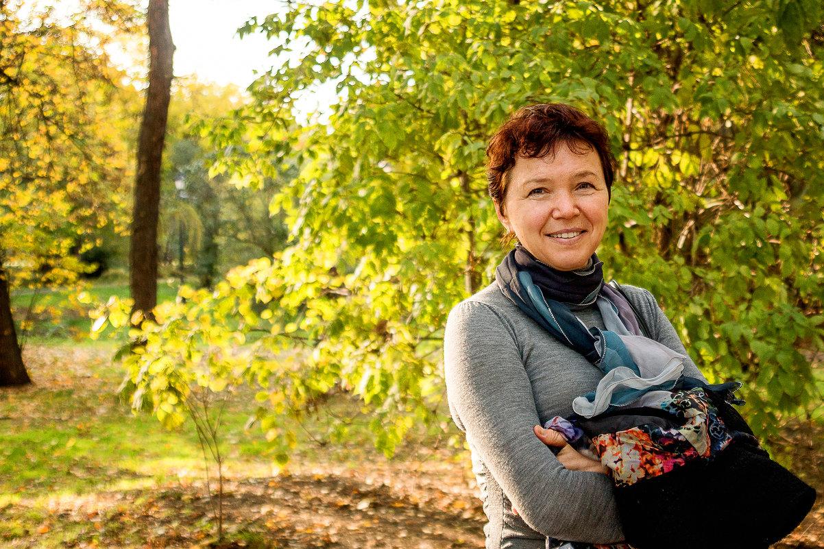 Ирина - Надежда Шемякина