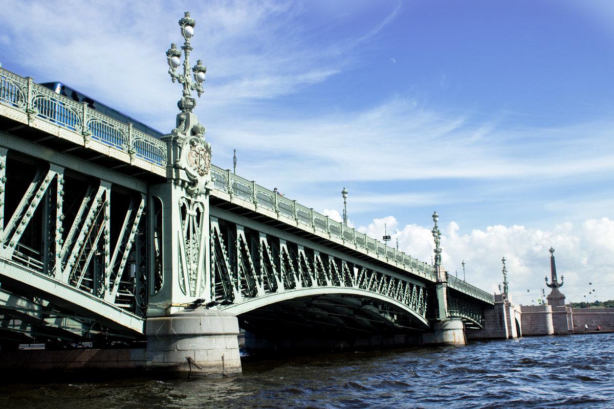 мост - Яна STETSENKO