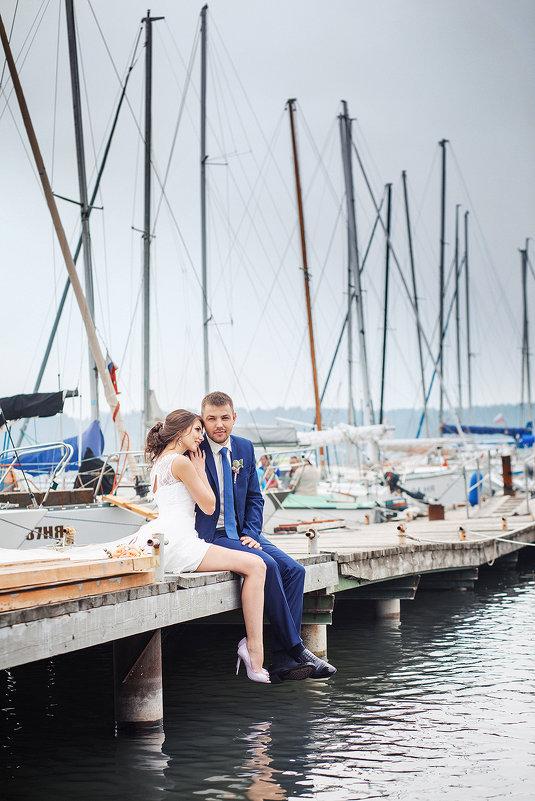 wedding - Надя Черных