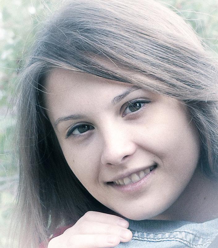 Девушка Лето - Ирина Корнеева