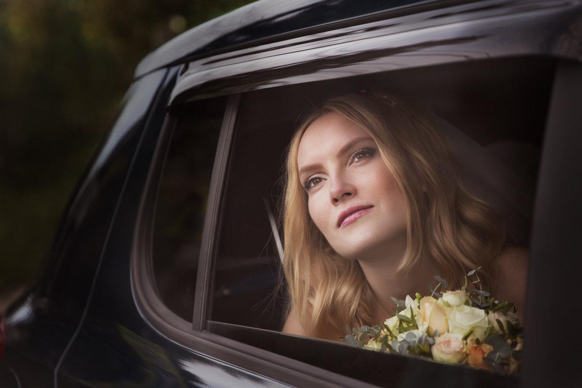 О чём думает невеста?.. - Александр Воронов