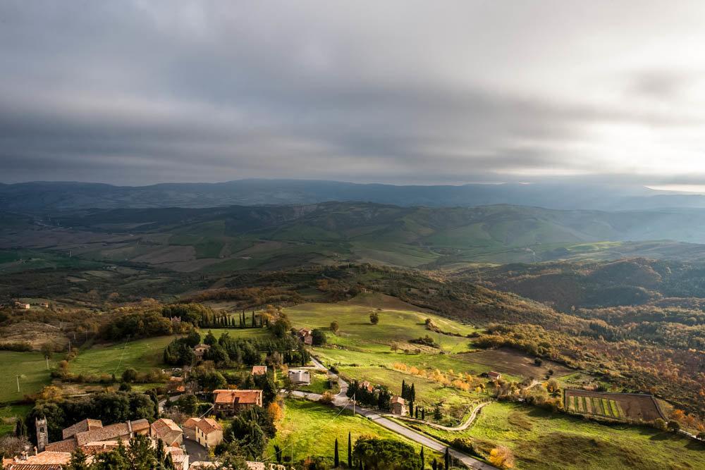 Тоскана - Аля