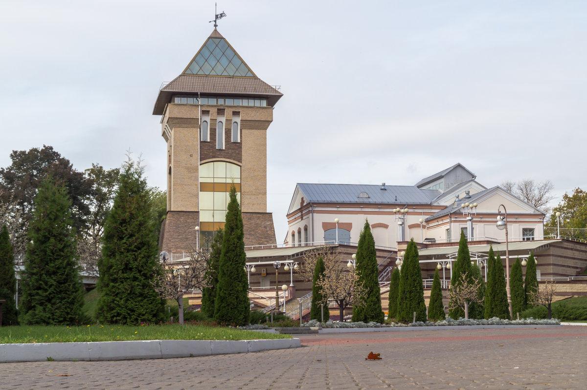 Духовской круглик - Александр Витебский