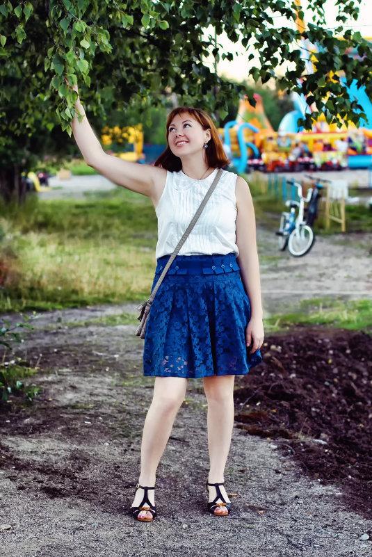 Ольга - Виталий Лисовский