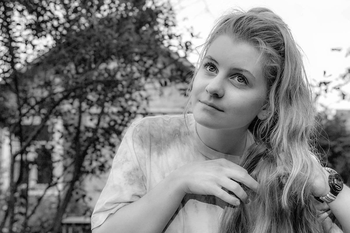 Я знаю, что звёзды - знаки - Ирина Данилова