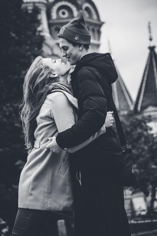 Любовь - Анна Раневская