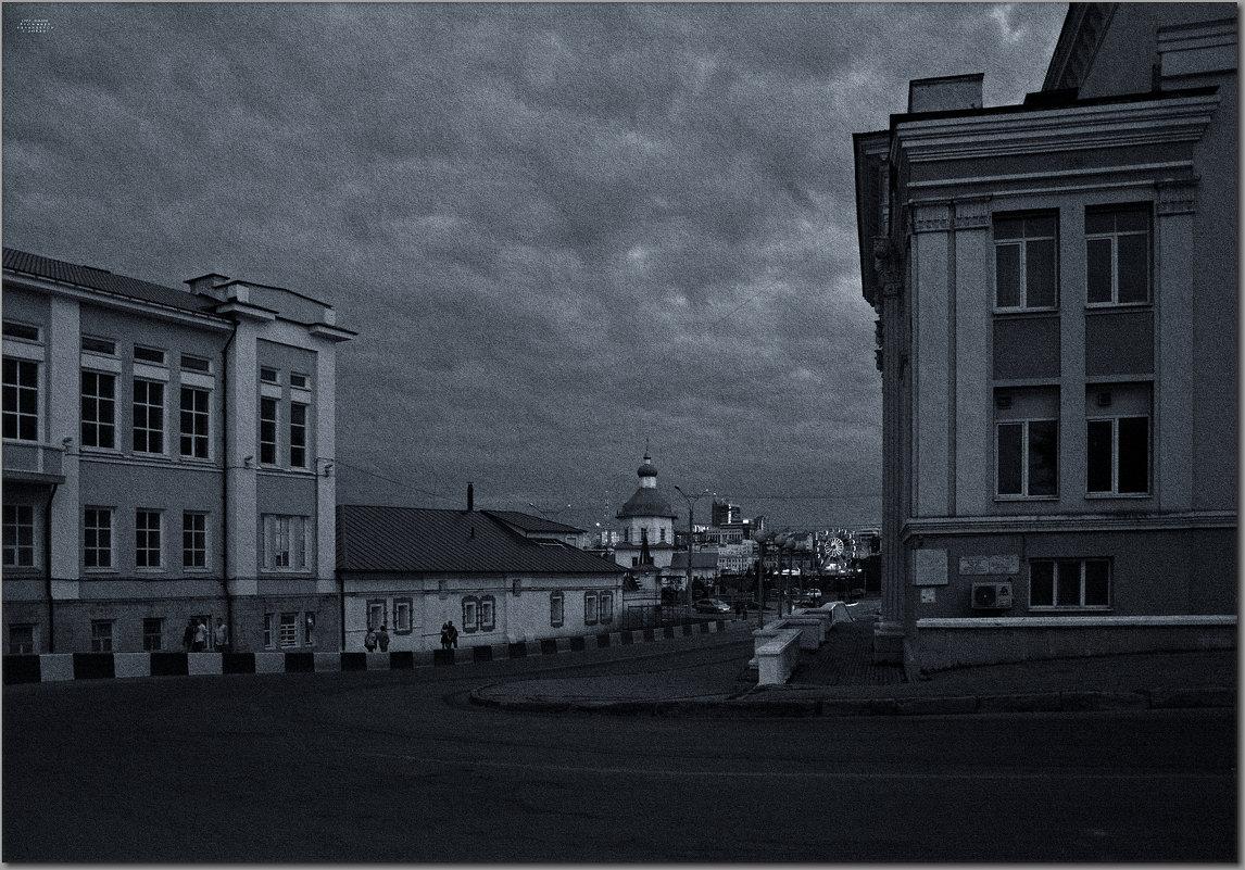 """""""""""ТРОПАМИ"""" ДЕТСТВА"""".""""ЛАСКОВЫЙ ЛЕТНИЙ ВЕЧЕР"""" - Юрий Ефимов"""