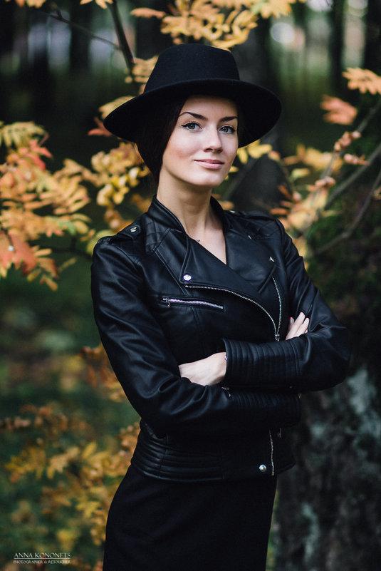 Полина - Anna Kononets