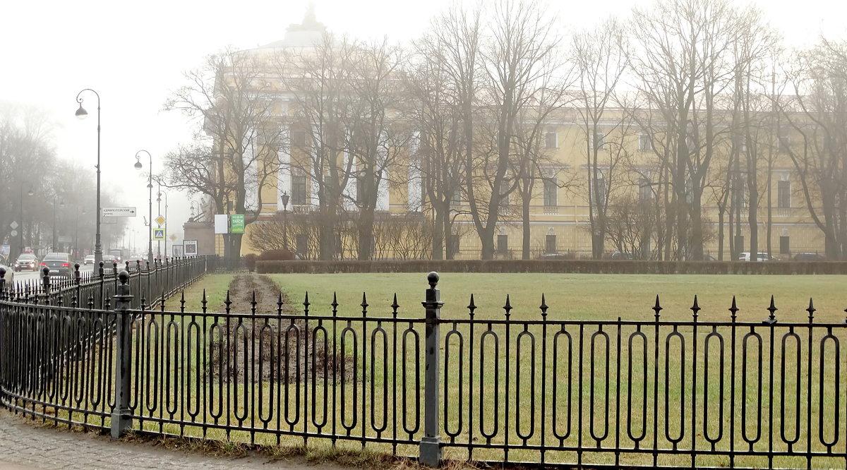 Адмиралтейство. - Владимир Гилясев