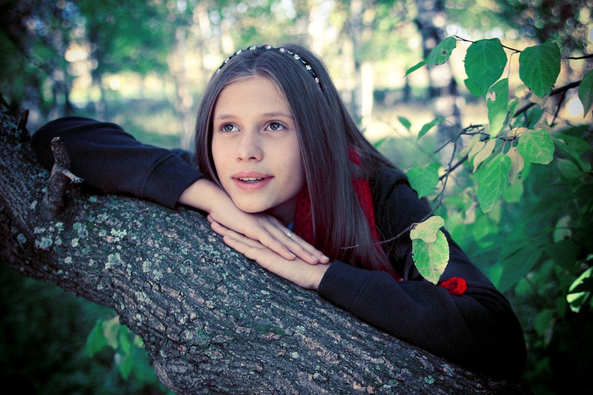 Осенний мотив - Еlena66