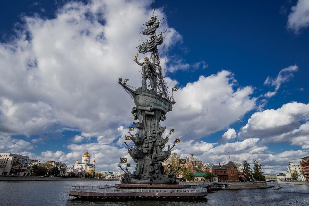 Пётр 1 - Евгений U