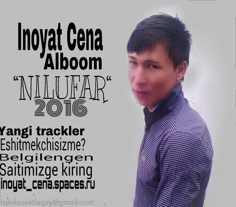 Inoyat Cena - Inoyat