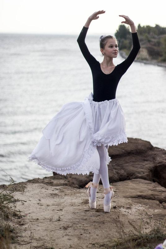 лесенька - Дарья Великанова