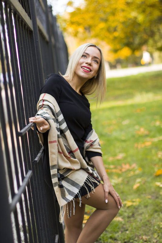 Анастасия - Фото Яника