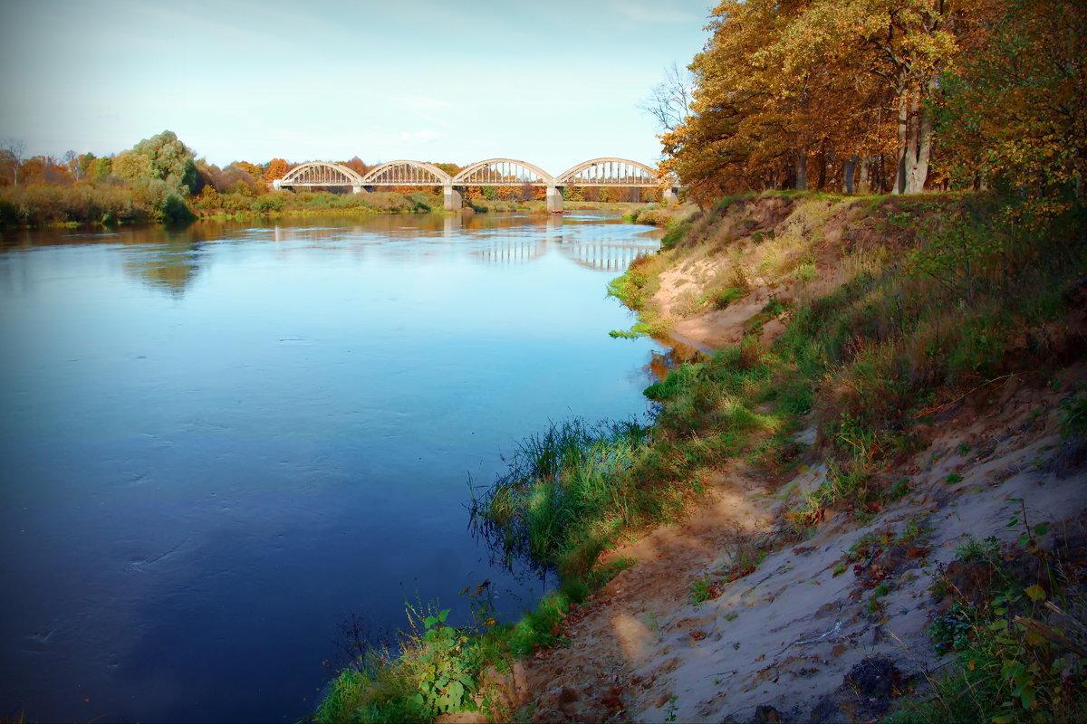 мост - Андрей Дружинин