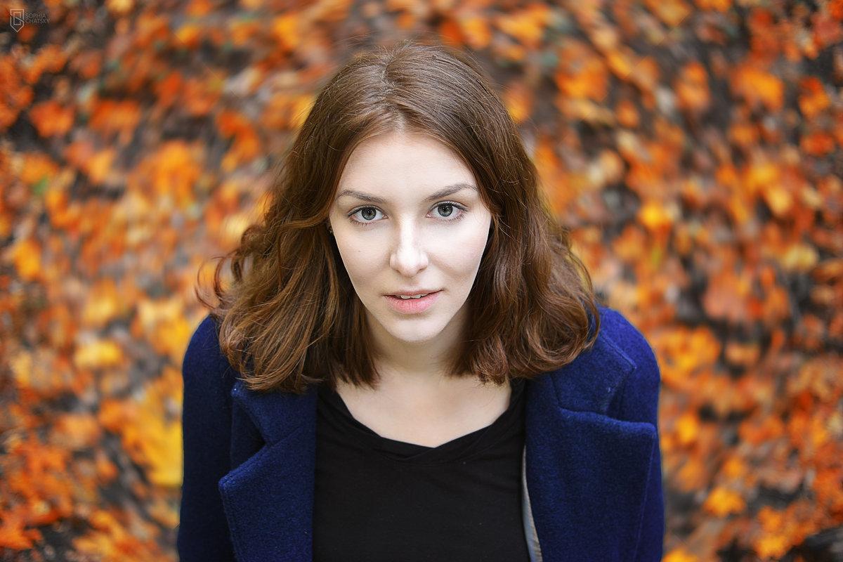 Рита - София Чацкая