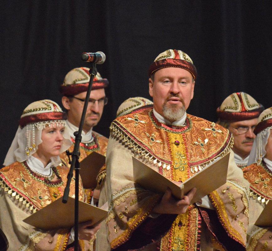Соло - Sergey Serebrykov