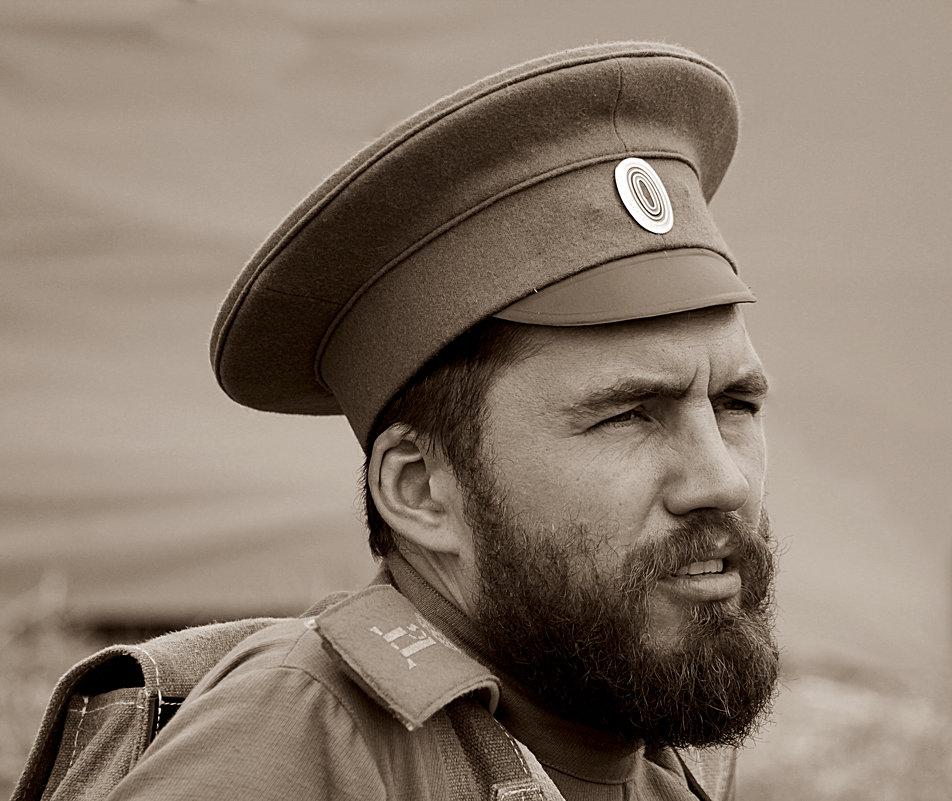 ... солдат ... - Дмитрий Иншин