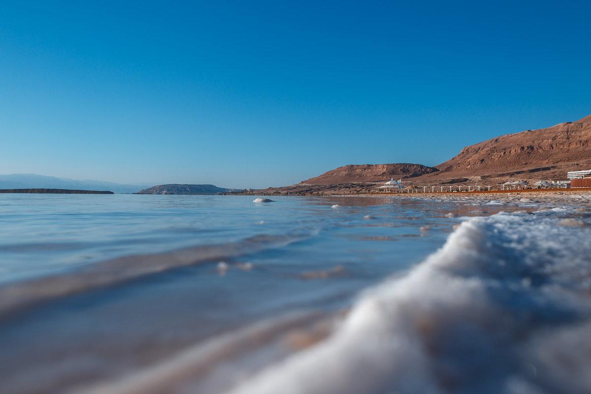 Берег Мертвого моря - Екатерина Исупова