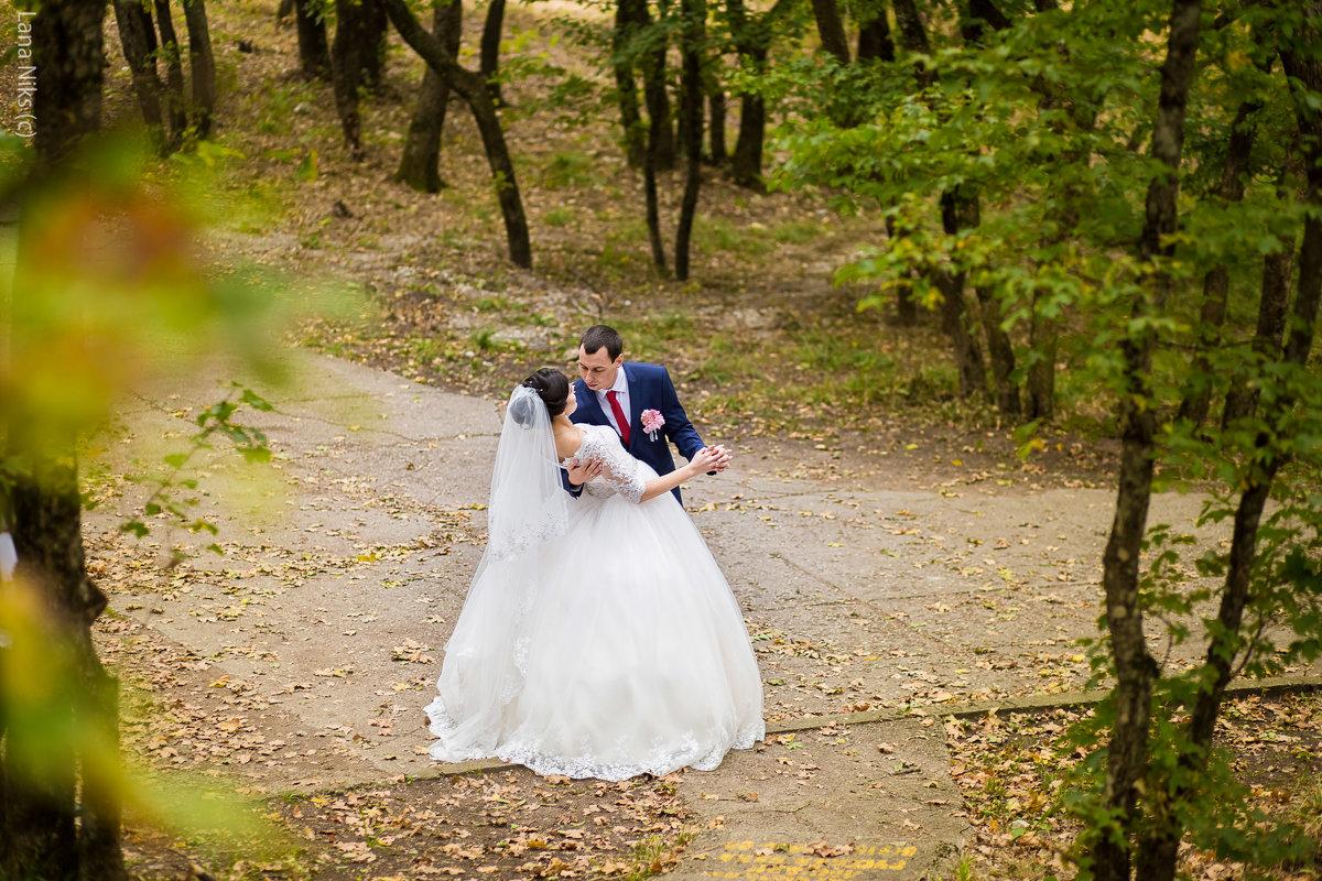 Свадьба - Lana Niks