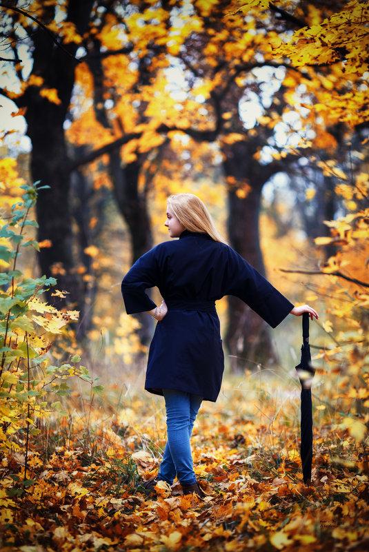 Мисссс  осень - Андрей
