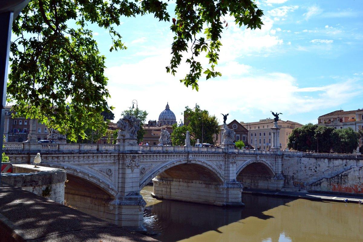 Римские мосты - Ольга