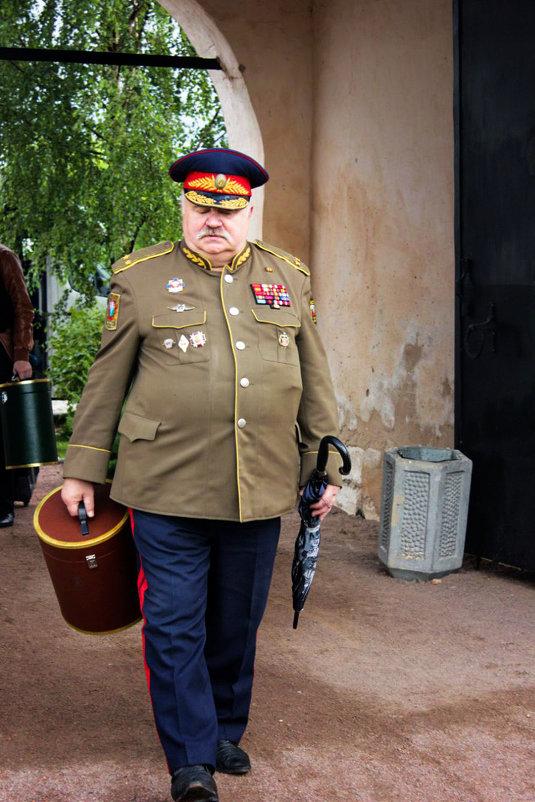 ** - Сергей Кочнев